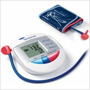 妙诊 Duo Control 全自动上臂式电子血压计(双感应式)